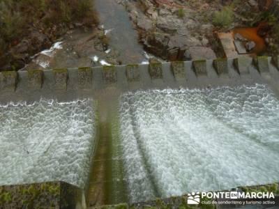 Las Hurdes: Agua y Paisaje;senderos ecologicos;cazorla senderismo
